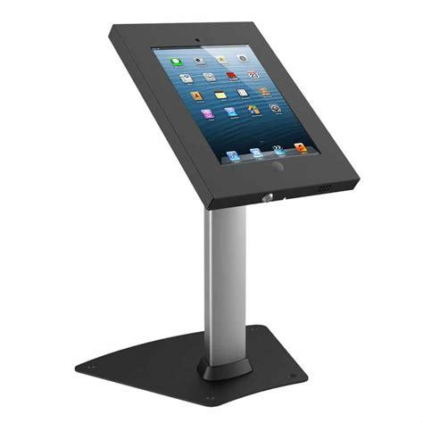 ipad lockable desk stands rental uk tablets  rental