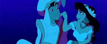 Aladdin Jasmine Disney Action Genie Cast Vk