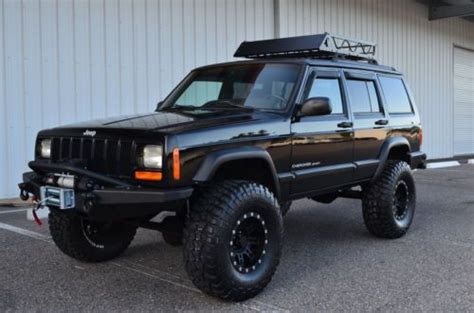built jeep cherokee find used 2000 jeep cherokee sport 4x4 xj fully built 4 5