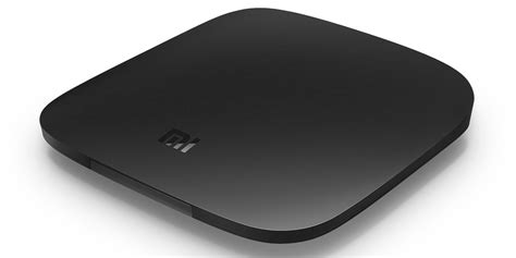 xiaomis android tv mi box official unveiled  sweet price tag