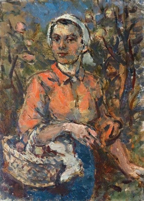 Rudens dārzā - Rikmanis Jānis - Klasiskās mākslas galerija ...
