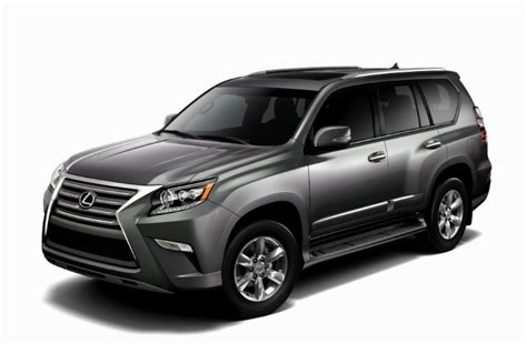 2019 Lexus Gx 460 Hybrid Colors, Release Date, Redesign