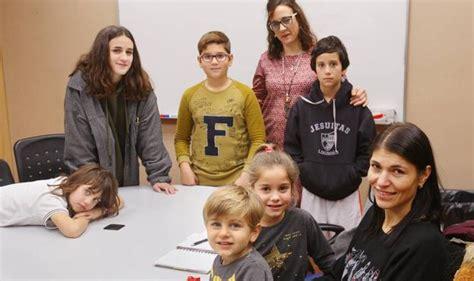 Las Familias Numerosas Riojanas Esperan Su Ley