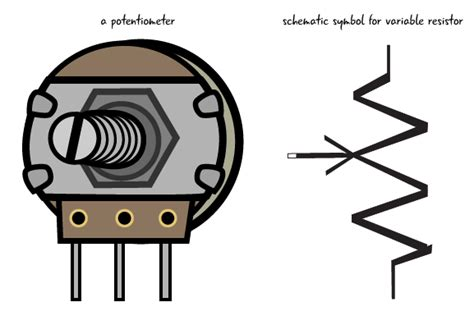 Chapter Analog Values Arduino