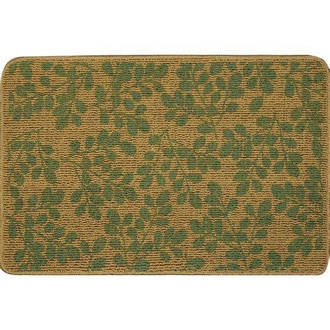 Sisal Doormat by Shop Somette Printed Sisal Green Mat 2 X 3 Free