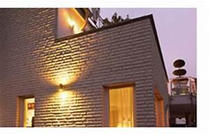 Fassadenbeleuchtung Außen Led : au enbeleuchtungs ratgeber beleuchtung ~ Markanthonyermac.com Haus und Dekorationen