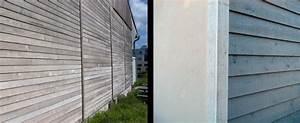 Bardage Façade Maison : vous r novez votre fa ade et si vous optiez pour un bardage univers nature actualit ~ Nature-et-papiers.com Idées de Décoration