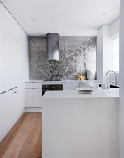 kitchen floor tiles sydney alloy metal tiles sydney kitchen contemporary 4845