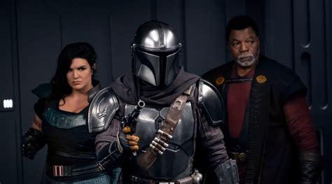 The Mandalorian Season 2: Release Date, Cast, Plot ...