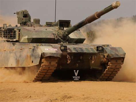กองทัพบก เตรียมจัดซื้อ 'รถถังจีน' วงเงินกว่า 2.3 พันล้านบาท