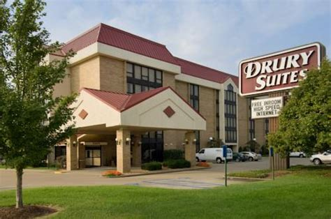 Drury Inn And Suites Cape Girardeau