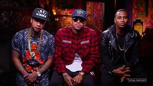 Chris Brown With Trey Songz & Tyga – Between the Sheets ...