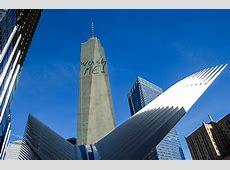 One World Trade Center Durst Organization