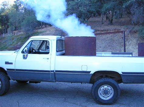 1st gen stack pics.   Dodge Diesel   Diesel Truck Resource