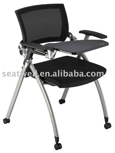 the edge a foldable ergonomic desk chair easel combo