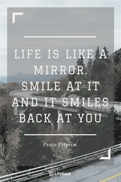 Quotes About Smiles 25 Smile Quotes That Remind You Of The Value Of Smiling