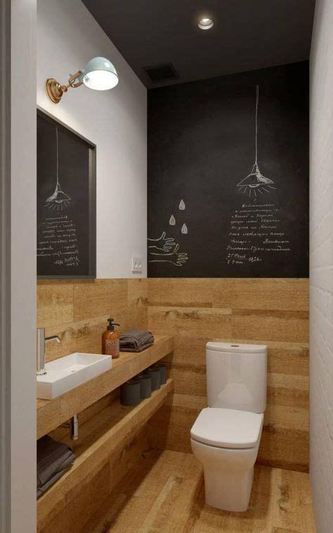 So Kommen Kleine Badezimmer Groß Raus  Klo, Tafel Und