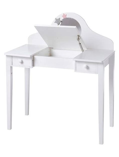 vertbaudet bureau fille best 25 coiffeuse fille ideas on