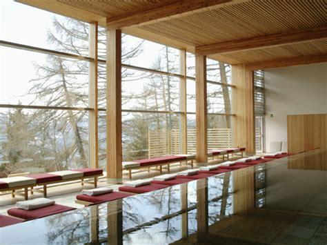 Architettura E Design Sostenibili Matteo Thun, Lectio