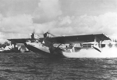 Fan Boat Crash by Naval Aviation Fans Pby The Hull Boating And