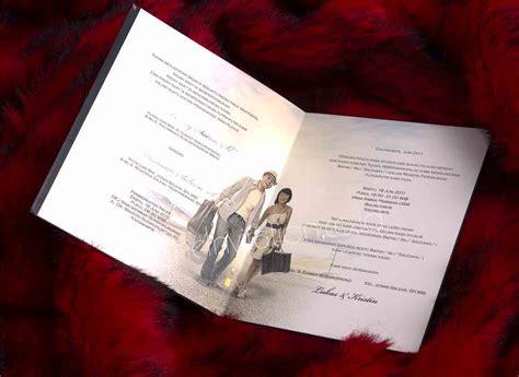 harga undangan pernikahan undangan pernikahan jogja rapi  berkualitas