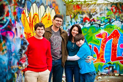 Grafiti Family : Birmingham Alabama Family