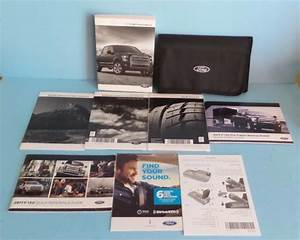 2017 Ford F150 Owners Manual Pro Trailer Backup Assist