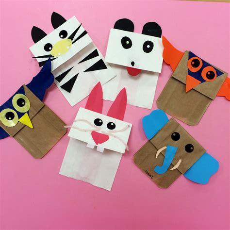 animal paper bag puppets anything preschool paper bag 280 | 940f43f9c001dcbd9df9f3615c302210