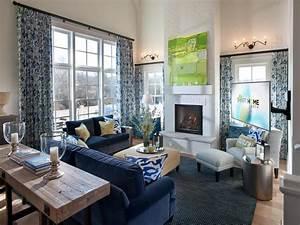 Bestes Smart Home : 2014 hgtv smart home great room the large wall of windows ~ Michelbontemps.com Haus und Dekorationen