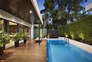 Amenagement jardin et terrasse 23 idees fantastiques for Amenagement jardin et piscine