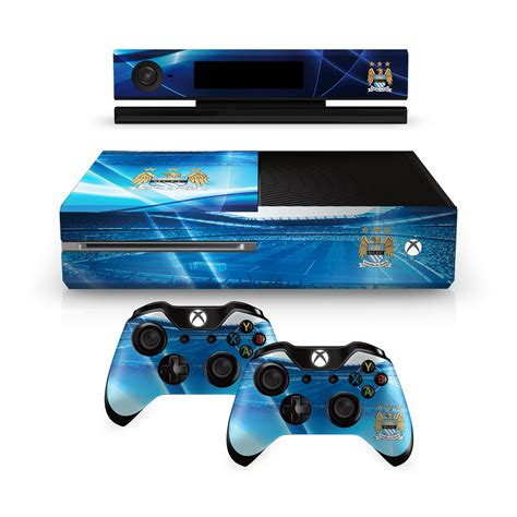 Xbox1 Console by Microsoft Xbox 1 One Console Controllers Vinyl Stickers