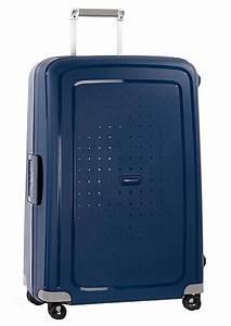 Kleiner Koffer Mit 4 Rollen : samsonite hartschalen trolley mit 4 rollen und tsa schloss ~ Kayakingforconservation.com Haus und Dekorationen