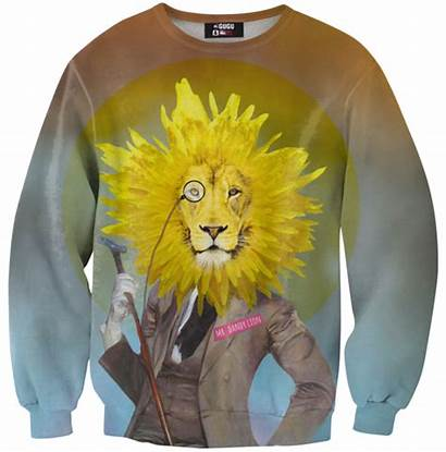 Dandy Veux Gugu Lion Miss Je Te