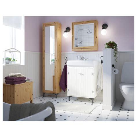 armadietto bagno ikea arredamento bagno moderno piccolo idee arredo bagno