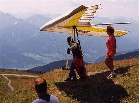 ハンググライダー - Wikipedia