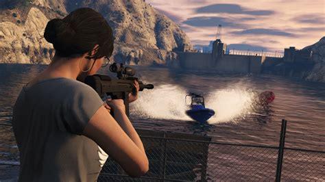 rockstar  thumbs    gta  sniper jobs