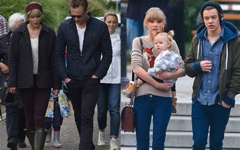 Deja Vu: Is Taylor Swift Cloning Her Relationship With ...