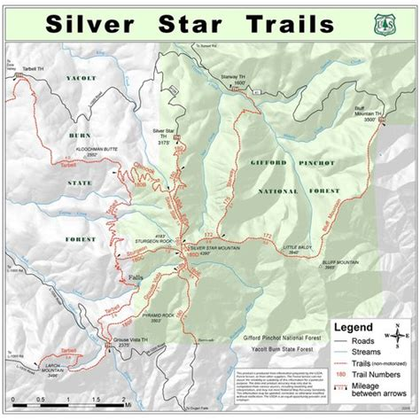 trail mountain silver star gps 1800 mobilemaplets