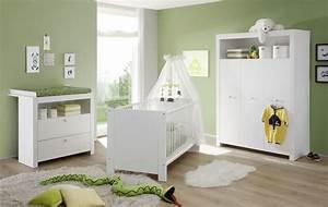 chambre bebe olivia blanc sb meubles discount With chambre bébé design avec envoi fleurs livraison gratuite