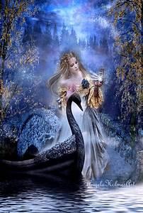 A, Gift, Of, Fairy, Light, By, Designdiva3, On, Deviantart