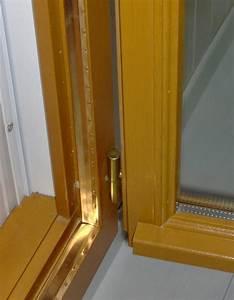 Joint De Porte Bois : joint fenetre bois ~ Edinachiropracticcenter.com Idées de Décoration