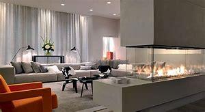 HD wallpapers deco salon ultra moderne ...