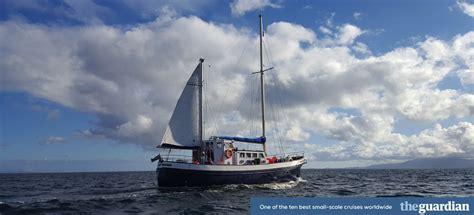 scottish island cruises couples family singles cruise holidays