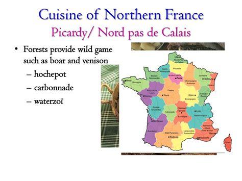 ppt la cuisine française powerpoint presentation id 193053