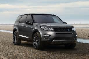 dodge car refreshed land rover discovery sport gets tech for 2017 auto express