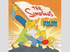 The Simpsons 1994 Fun Calendar Wikisimpsons, the