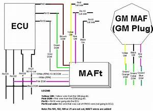 Gm Maf Translator Wiring Help