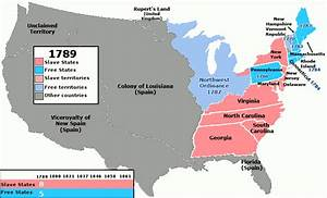 Slave states and free states - Wikipedia