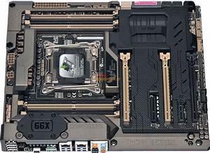 Asus X99 Motherboard Manual