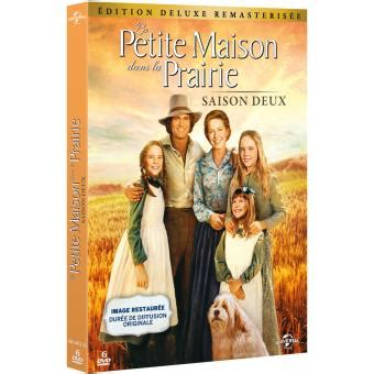 la maison dans la prairie coffret int 233 gral de la saison 2 dvd coffret dvd dvd zone 2